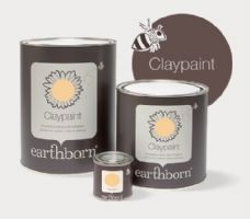 Earthborn Claypaint Coloured 5 L - Colour Range 1